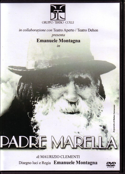 Pubblicazioni Opera Padre Marella