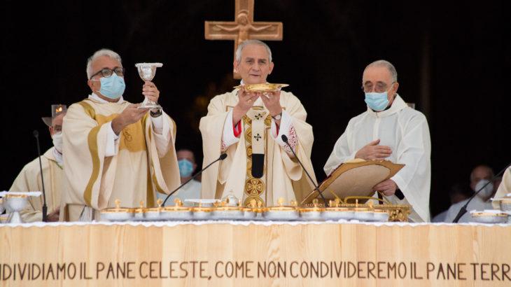 Beatificazione Padre Marella