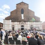 Beatificazione in Piazza Maggiore