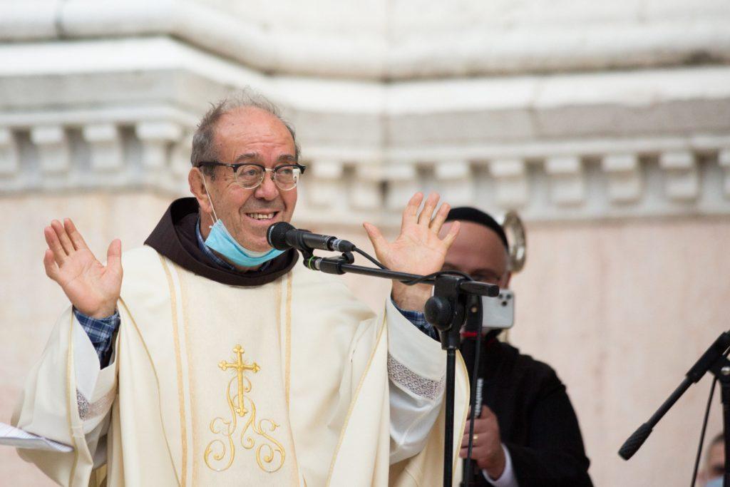 Padre Gabriele Digani